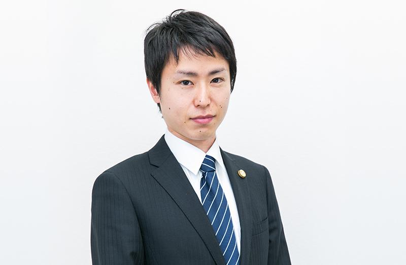 弁護士 堀野 健一 Kenichi Horino