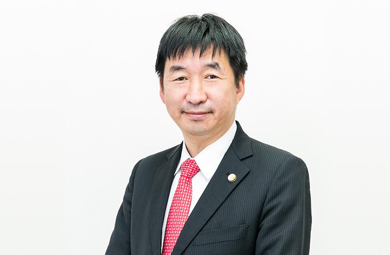 弁護士 小田 学洋 Takahiro Oda