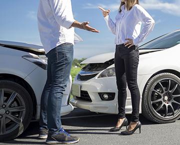 交通事故の慰謝料増額の成功実績